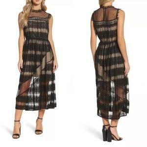 🌞🌞🌞 Chelsea 28 lace dress
